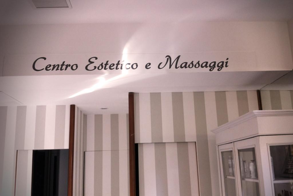 Souvent I Monticelli 31 | Barber shop & Centro estetico uomo - donna CX69