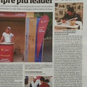 Intervista In Roma